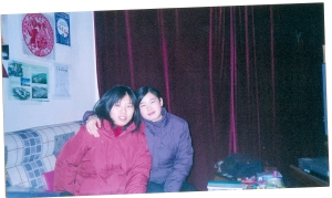 Loraina & Sally
