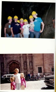 Pictures from my vacation with family members and friends in Zacatecas