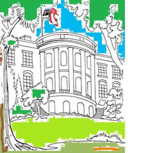 White House redo
