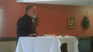 Dad Communion