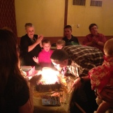Beau's 50 Bday 3