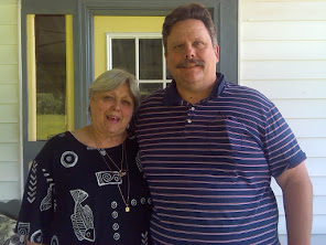 My recent reunion with my godmother Cousin Mickey or Aunt Mickey depending on my mood.