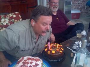 My 52 years celebrations...
