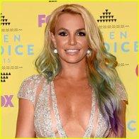 Britney Fox