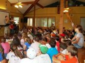 Faith Camp history 5