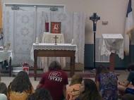 Faith Camp prayer - 7