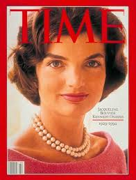 Jackie Kennedy 1