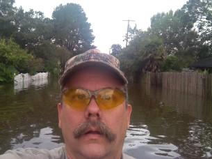 2016 flood Sunday pics - 2