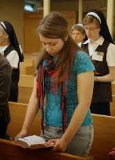 Catholic religious dress