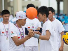 National Olympic Committee - Thailand _243066