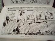 Dudley Leblanc 39 cartoon 1