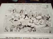 Dudley Leblanc 39 cartoon2